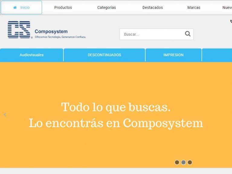 Composystem