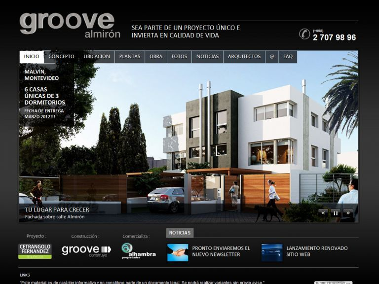 Groove Almirón