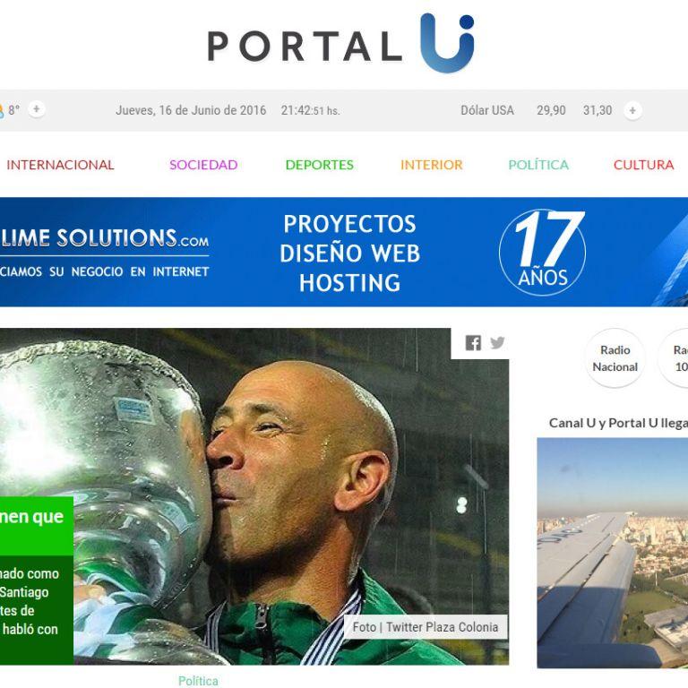 portal U