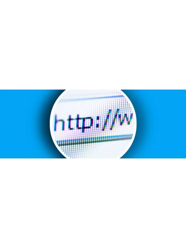 Nombres de Internet
